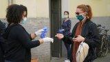 Страните, чиито жители са спокойни, че здравната система се справя с коронавируса