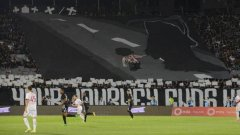 Партизан заведе Олимпиакос до гробищата (видео)