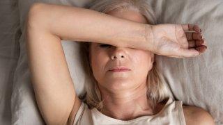 Тъкмо родих… и вече съм в менопауза?!?