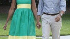 Мишел Обама не получаваше издръжка от държавния бюджет по време на управлението на съпруга си, но краят на кариерата му се отразява отлично на финансовото й състояние