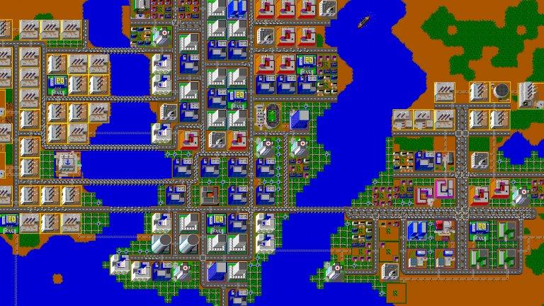 SimCity  Завършваме този списък с една стратегия, която научи не един и двама прохождащи геймъри какво е да си добър мениджър. В SimCity влизате в ролята на градоначалник, който трябва да се грижи за поверения му град като е ту мил и великодушен, ту строг и изискващ.   Балансът между двете крайности се постига с ухажване на гражданите със строене на стадиони и електроцентрали и наказването им с по-високи данъци, ако бюджетът не е задоволителен. Оттам нататък има и известна доза късмет как ще се развият нещата, но нищо не ви пречи да си припомните колко е неприятно някой да ти вдигне данъците и колко е готино същият този някой да строи пътища с тях после.