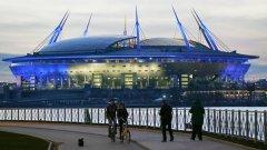 """Без съмнение, Русия има причини да се притеснява за сигурността си по време на Световното първенство по футбол, особено като се има предвид историята на атентатите от ислямисти и терористи, свързани с ИДИЛ. Делото """"Мрежата"""" обаче изглежда като самоинициатива на ФСБ, която не води до никъде."""