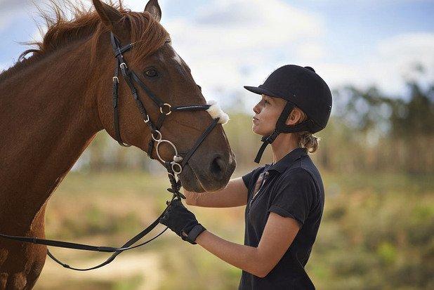 Яздене на кон В продължение на хиляди години това е бил най-бързият начин, по който човек да се придвижи от точка до точка.Изпитайте това удоволствие поне веднъж.
