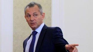 Служебният кабинет се съмнява в политическия неутралитет на Димитър Георгиев