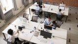 Както и да се промени работното място, със сигурност ще се държи на хигиената