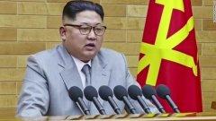 Пхенян не е доволен от планираното военно учение на Сеул и Вашингтон.
