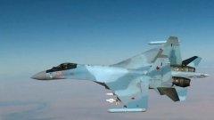 Това е най-тежката загуба на бойна техника за Русия от началото на кампанията в Сирия