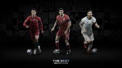 Меси и Роналдо са номинирани за №1 на ФИФА, но фаворитът е Лева