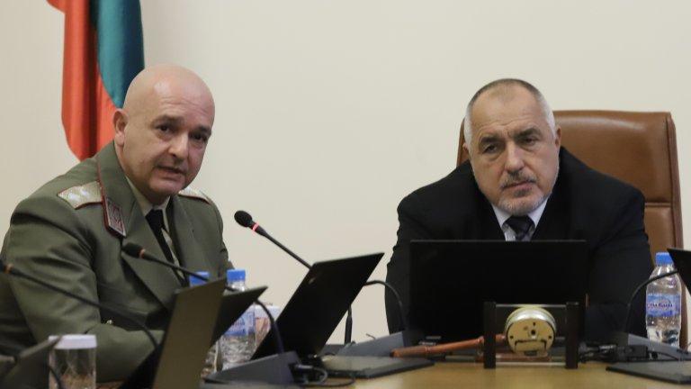 Премиерът Бойко Борисов заяви, че страната ни е предприела най-праивлните мерки най-бързо, което е позволило България да се справи с епидемията