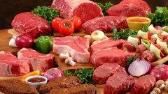 """Обяснението """"просто не ям месо"""" не може да те спаси от целия порой с безумни въпроси"""