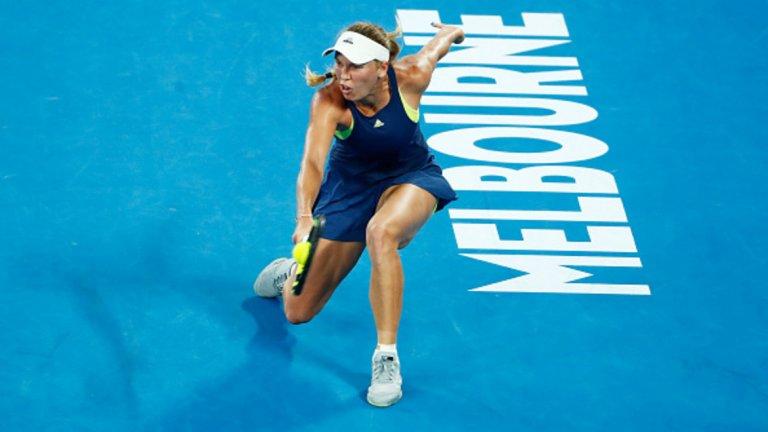 2. Каролине Возняцки (тенис) – 13 млн. долара