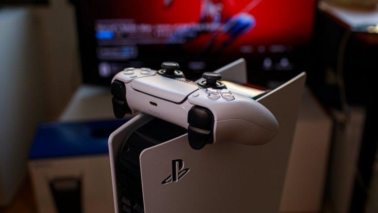 Вероятната причината все още да не можете да се доберете до новия Playstation 5