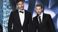 """Дейвид Бениоф и Дан Уайс се отказват от сделката си с Lucasfilm, която предвиждаше да работят по нови филми от """"Междузвездни войни""""."""