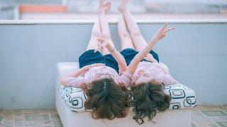 Пандемията превърна социалната мрежа в абсолютен хит сред тийнейджърите и хората на около 20 години