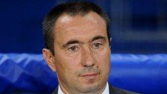 Завръщането на Станимир Стоилов е желан вариант от много от сините фенове