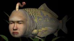 Seaman е всепризната за една от най-извратените игри, излизали някога. Тя обитава свой собствен поджанр, в който се грижите за цинична риба, носеща лицето на продуцента на играта Йот Сайто