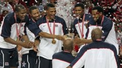 През миналата година звездният отбор на САЩ стана световен шампион по баскетбол. Дали обаче американците ще стигнат до олимпийското злато зависи от ситуацията в НБА