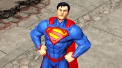 """Superman: Blue Steel  Разработваната от талантливото немско студио Factor 5, Superman: Blue Steel първоначално е предвидена като игра към замисленото продължение на филма """"Супермен се завръща"""". Но след прекратяването на кинопродукцията, играта става самостоятелен проект. Тя има голям отворен свят и поставя акцент върху битките с комплексна комбо система, но за нея не се знае почти нищо друго.   Superman никога не е представян подобаващо във видеоигра, но с Blue Steel момчетата от Factor 5 изглежда са успели да се доближат до това повече от всички други. Познавайки тяхната магия при тясната им работа с Nintendo, можем само да съжаляваме, че това е една игра, която няма да изиграем."""