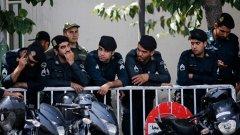 Задържани са 17 заподозрени, някои от тях вече са получили смъртни присъди
