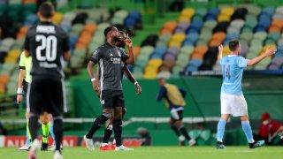 Лион поднесе голяма изненада и отстрани Манчестър Сити на четвъртфиналите в Шампионската лига.