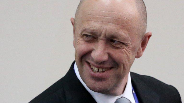 """Евгений Пригожин - човекът зад """"Фермите за тролове"""" и наемниците """"Вагнер"""" е изкупил стари дългове на опозиционера, с които сега иска да го накаже"""