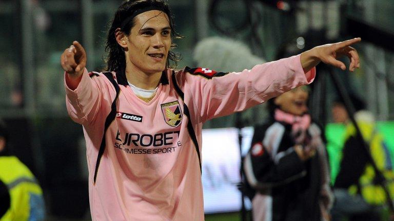През Палермо преминаха играчи като Единсон Кавани, Пауло Дибала, Хавиер Пасторе и др.