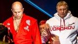 Владимир Михайлович Воронов му бе треньор още от училище, но сега Фьодор Емеляненко ще трябва да доизвърви бойния си път без него
