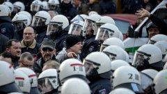 Сексуалните посегателства в Кльон и други европейски градове предизвикваха протести, оглавени основно от антиислямската партия ПЕГИДА