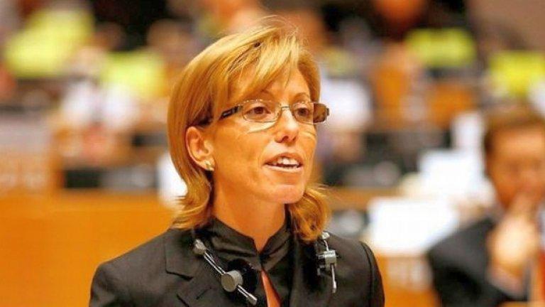 Румяна Желева ще отговаря на доста неудобни въпроси пред Европарламента
