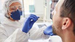 В болница се лекуват 10 271 пациенти с коронавирус