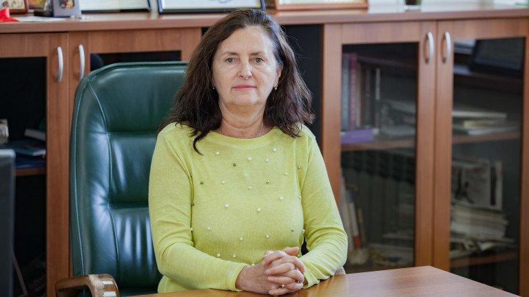 Проф. Даниела Бобева от ВУЗФ препоръчва пред Money.bg да се оказва подкрепа на малките и средни бизнеси