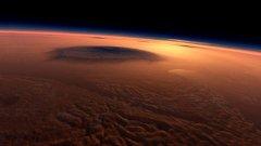 Според учени животът на Земята е бил пренесен от метеорит от Червената планета