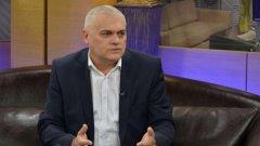 Вътрешният министър защити промените в ЗДП