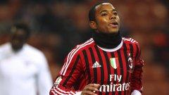 Робиньо премина през отбори като Реал Мадрид, Милан и Манчестър Сити