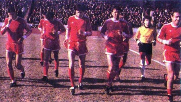 Системата за изчисляване на коефициентите и тежестта на самите коефициенти преди 1990 г. бяха съвсем различни от настоящите - затова най-големите успехи на ЦСКА в евротурнирите не са донесли на отбора кой знае какъв коефициент