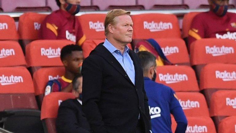 Шестте сделки, които Барселона се надява да сключи през януари