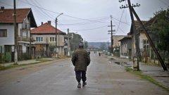 Хората от Долни Цибър, община Вълчедръм, Северозападна България имат какво да кажат по въпроса с негласуването. И по много други въпроси. Защото практически нямат препитание