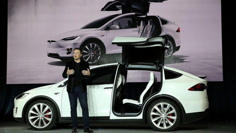 """Защо директорът на Tesla реши да основе """"Pravduh.com"""""""