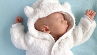 Лиъм и Оливия – най-популярните бебешки имена в САЩ за 2020