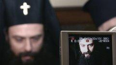 Кога най-сетне Българската православна църква ще се погрижи за душите на грешници и страдалци...