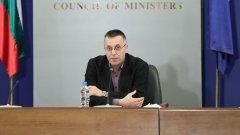 Запазва се тенденцията активните случаи в България да спадат