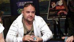 Славен Попов - един млад мъж от България, забогатял с честен труд