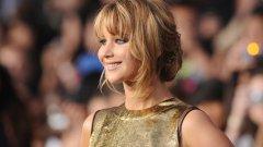 Дженифър Лорънс оглави класацията със спечелени 46 милиона долара за година