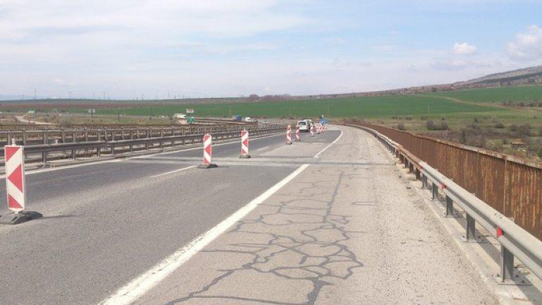 Инцидентът е станал при изграждане на бетонна колона