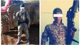 На заседанието в съда бяха показани доказателства, че той е участвал в бойни действия в Сирия
