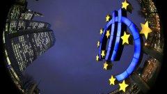 Президентът на ЕЦБ Марио Драги събира подкрепа за идеята в Германия