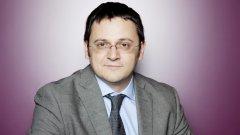 Филипович ще изпълнява длъжността главен изпълнителен директор на Теленор България до приключване на процеса по избор на нов изпълнителен директор.