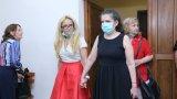 По-ниски присъди и за Биляна Петрова и Петко Дюлгеров, отреди Апелативният спецсъд