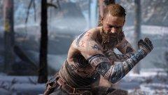 Baldur - God of War  Финалният двубой в God of War завършва историята на играта, а Baldur се явява единственият бос в нея. И то какъв! Наистина ви принуждава да използвате целия сет от скилове на Кратос, за да се справите с един пречупен и много, много ядосан мъж.