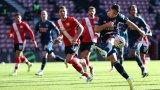 Саутхемптън изхвърли Арсенал за ФА къп